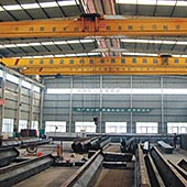 How To Let Single-girder Crane Be Effectiveness Maximally