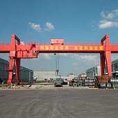 Gantry Crane Safety Operation Procedures